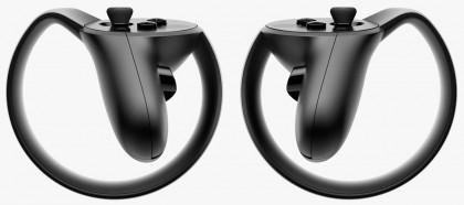 oculus kontroller